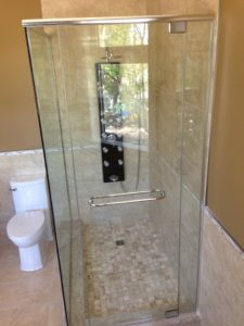 custom shower 4