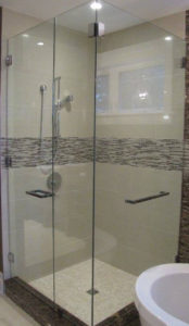 custom shower 11
